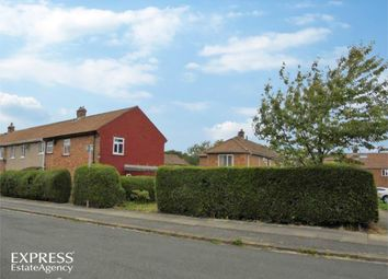 Thumbnail 3 bed end terrace house for sale in Venables Road, Guisborough, North Yorkshire