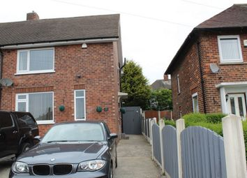 Thumbnail 3 bed semi-detached house for sale in Colley Road S5, Sheffield, South Yorkshire