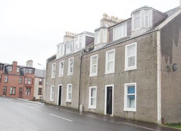 Thumbnail 1 bed flat for sale in 2, Crawford Street, Flat Ground Left, Millport, Isle Of Cumbrae KA280Ex