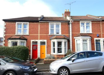 Thumbnail 2 bed terraced house to rent in Ellicott Road, Ashley Down, Bristol, City Of