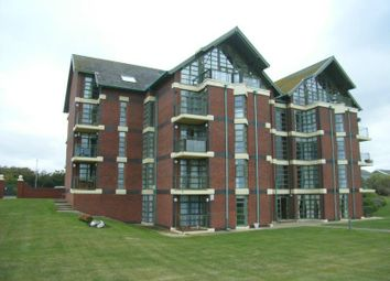 Thumbnail 2 bed flat to rent in Burbo Bank Road, Crosby, Liverpool