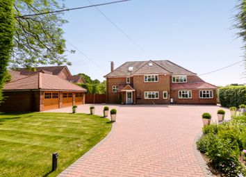 Thumbnail 5 bed detached house for sale in Weedon Hill, Hyde Heath, Amersham