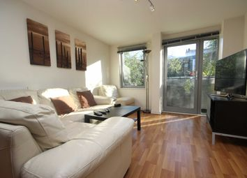 Thumbnail 2 bed flat to rent in Normandy Place, Bourbon Lane, London