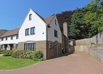 Thumbnail 3 bed town house for sale in Dacre Close, Chipstead, Coulsdon