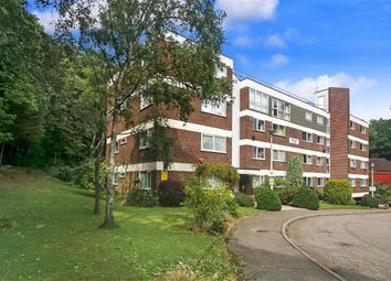 Thumbnail 3 bed flat for sale in Coombe Road, Croydon