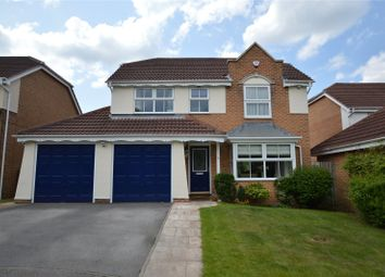 4 bed detached house for sale in Flossmore Way, Gildersome, Leeds LS27