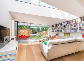 Thumbnail 4 bed terraced house for sale in Heaven Tree Close, Islington, London