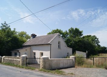 Thumbnail 3 bed cottage for sale in Cocklestrand Cottage, Kiltra, Wellingtonbridge, Wexford