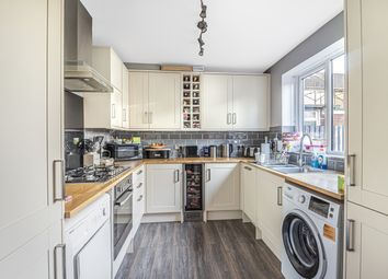 Dunkery Road, London SE9. 3 bed terraced house for sale
