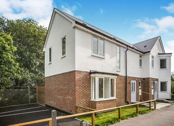 Thumbnail 3 bed semi-detached house for sale in Mabledon Road, Tonbridge