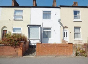 Thumbnail 2 bed terraced house to rent in Heath Road, Penketh, Warrington