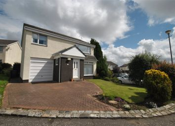 Thumbnail 4 bed detached house for sale in Mulben Terrace, Glasgow, Lanarkshire