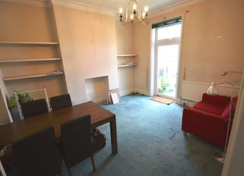 Thumbnail 2 bed flat to rent in Burrard Road, West Hampstead, London