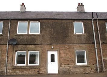 Thumbnail 3 bed terraced house to rent in Mungoswalls Farm Cottage, Duns, Borders