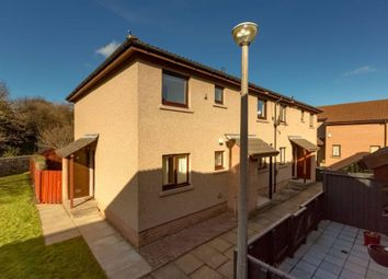 Thumbnail 2 bed flat for sale in 42 Bleachfield, Edinburgh