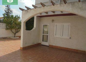 Thumbnail 3 bed terraced house for sale in Los Alcázares, Los Alcázares, Spain