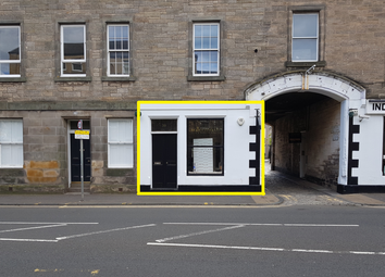 Thumbnail Retail premises for sale in St. Leonards Street, Edinburgh