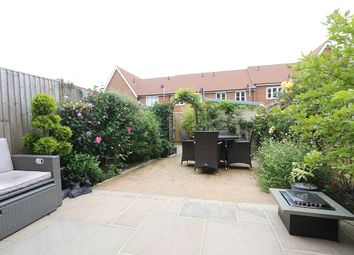 Thumbnail 2 bed terraced house for sale in 41, Longhurst Avenue, Horsham, West Sussex