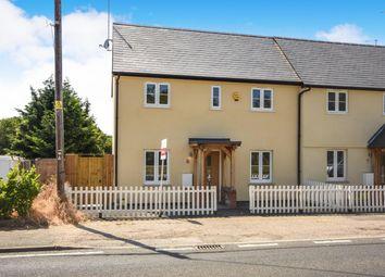 Boyton Cross Lane, Roxwell, Chelmsford CM1. 5 bed semi-detached house