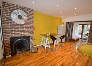 Thumbnail 4 bed semi-detached house to rent in Wharncliffe Road, London