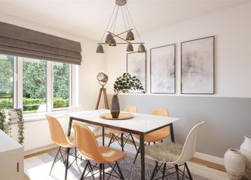 """Thumbnail 3 bed semi-detached house for sale in """"The Woodman - Plot 266"""" at Lancaster Avenue, Maldon"""