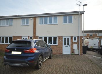 Thumbnail 3 bedroom town house to rent in Walcote Drive, West Bridgford, Nottingham