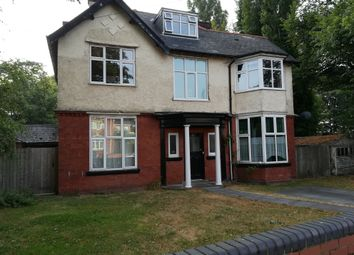 Thumbnail 3 bed flat for sale in Sandwell Road, Handsworth