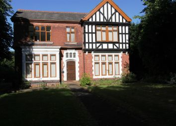 Thumbnail 2 bed flat to rent in Harrogate Road, Alwoodley, Leeds