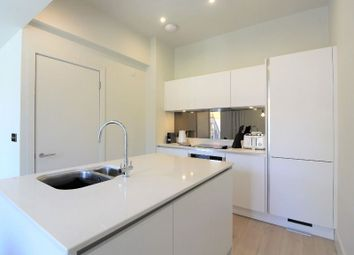 Thumbnail 3 bed town house to rent in Olympia Trading Estate, Great Jackson Street, Manchester