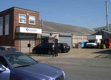 Thumbnail Warehouse for sale in Brember Road, South Harrow