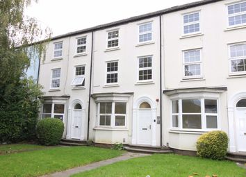 Thumbnail 1 bed flat to rent in Royal Terrace, Barrack Road, Northampton
