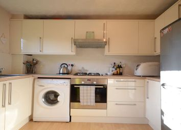 Thumbnail 1 bedroom maisonette to rent in Morley Close, Yateley