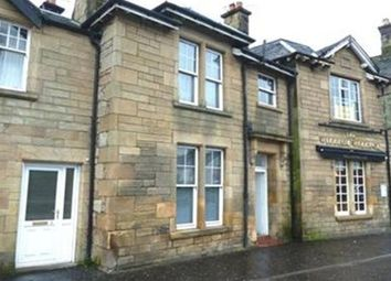 Thumbnail 2 bed flat to rent in Airthrey Road, Causewayhead, Stirling, 5Jr