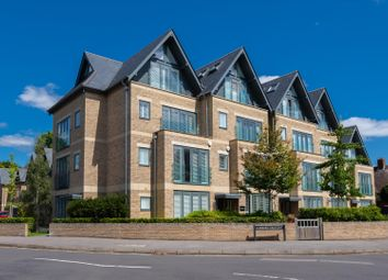 Hernes Crescent, Oxford, Oxfordshire OX2. 5 bed semi-detached house for sale