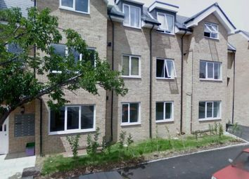 Thumbnail 1 bed flat to rent in Park Road, Colliers Wood, Merton