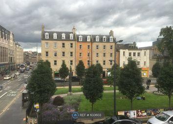 3 bed flat to rent in Nicolson Street, Edinburgh EH8