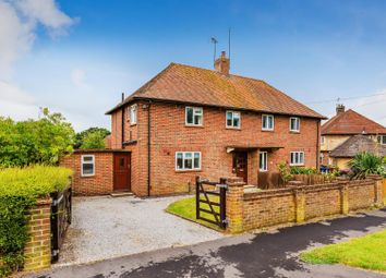 3 bed semi-detached house for sale in Wyphurst Road, Cranleigh GU6
