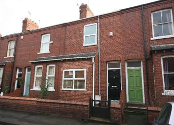 Thumbnail 3 bed terraced house to rent in Albemarle Road, York