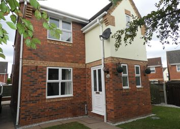 Thumbnail 3 bed detached house for sale in Astcote Court, Kirk Sandall, Doncaster