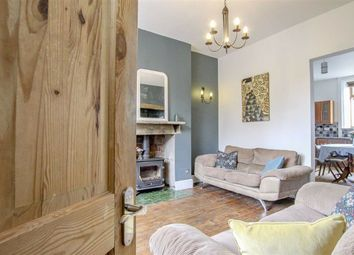 2 bed terraced house for sale in Co-Operative Street, Helmshore, Rossendale BB4