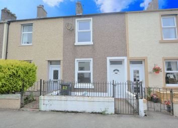 Thumbnail 2 bedroom terraced house for sale in Penzance Street, Moor Row
