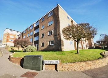 Thumbnail 2 bedroom flat to rent in Ashleigh Court, Solomons Hill, Rickmansworth, Hertfordshire