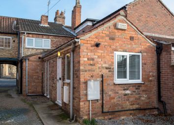Thumbnail 1 bed cottage to rent in Market Place, South Cave, Brough