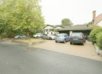 Thumbnail 3 bed detached bungalow for sale in Grove Lane, Chigwell