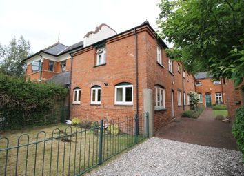 Thumbnail 3 bed end terrace house to rent in Van Buren Place, Exeter