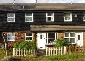 Thumbnail 1 bed terraced house to rent in Moreton Avenue, Osterley, Isleworth