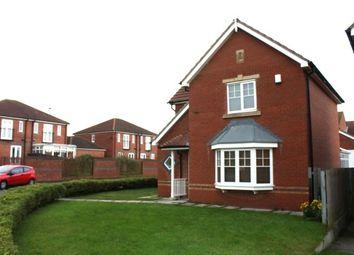 Thumbnail 3 bed property to rent in Westbury Court, Longbenton, Newcastle Upon Tyne