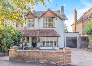 4 bed semi-detached house for sale in Higher Drive, Purley CR8