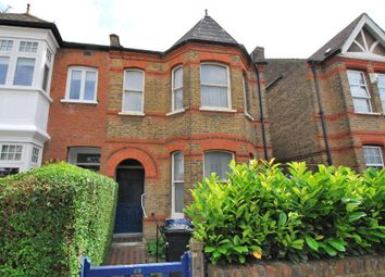 Thumbnail 3 bed semi-detached house for sale in Regina Road, Ealing, London