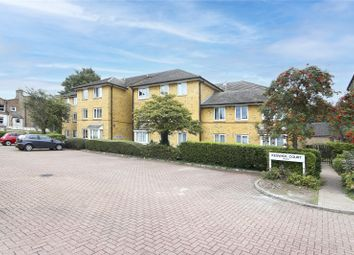 Thumbnail 1 bed flat for sale in Malyons Road, Ladywell